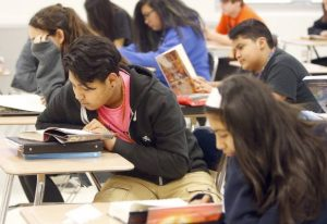 Underprivileged students can apply for grants