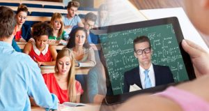 Traditional vs Online Education